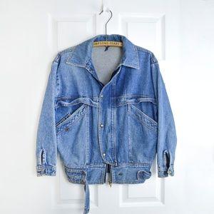 Jackets & Blazers - 90s Denim Jean Jacket